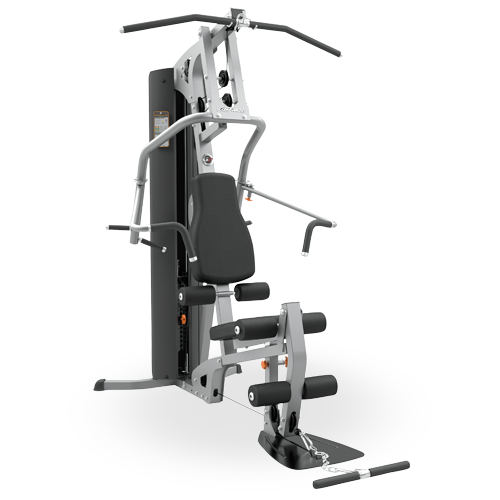 Life fitness g home gym review best