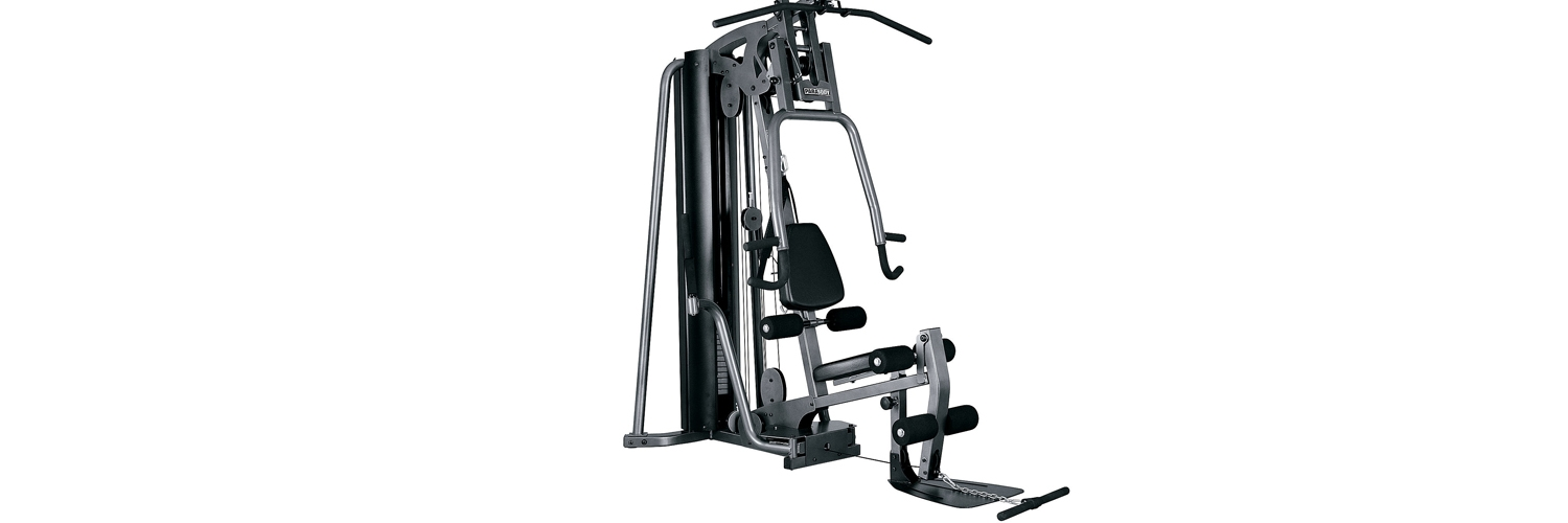 Life Fitness – G3 Home Gym Review