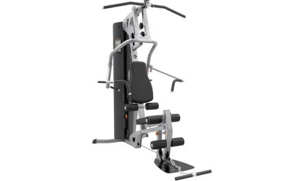 Life Fitness – G2 Home Gym Review