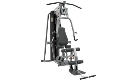 Life Fitness – G4 Home Gym Review