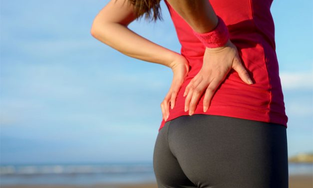 5 Steps to Recovering from Back Injury (Herniated Disc)