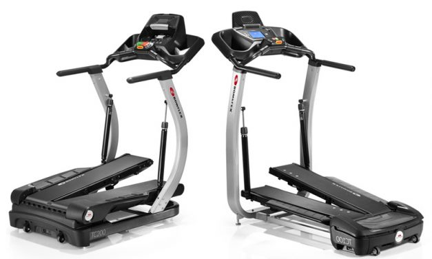 Bowflex Treadclimber Review [SEEN THE COMMERCIAL?]